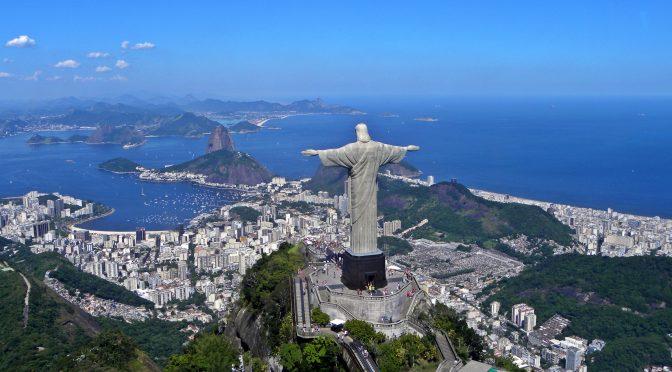 RC Pro Rio
